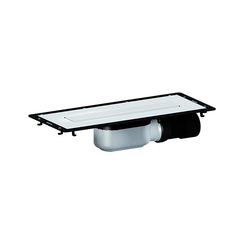 dallmer duschrinne tistoline plan abdeckung standard 300. Black Bedroom Furniture Sets. Home Design Ideas
