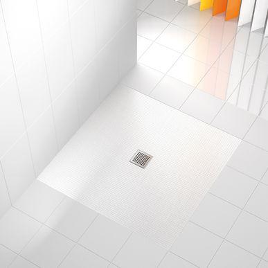 duschen bodenentw sserung schaco ag. Black Bedroom Furniture Sets. Home Design Ideas